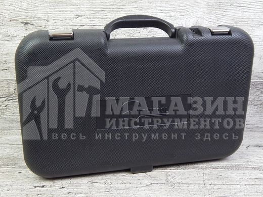 Набор инструмента Intertool ET-6082 (82 предмета)